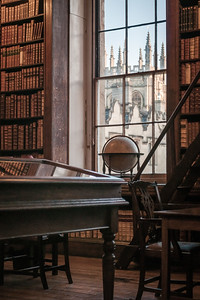 Oriel Senior Reading Room II