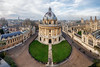City of Dreaming Spires - Radcliffe Camera