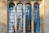 Radcliffe Camera reflection