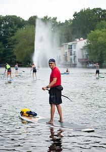 Steve Gurney, owner of Surf Reston