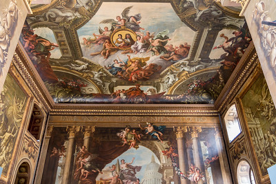 Painted Hall, Greenwich