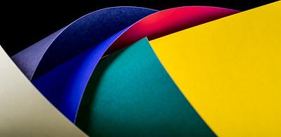 color paper background