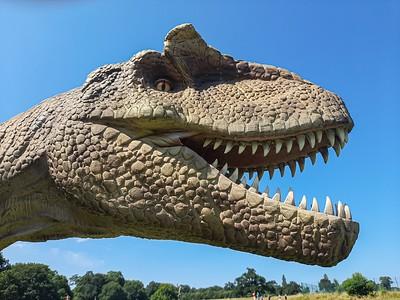 Indoraptor