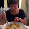 Foodies on tour: Lobster Ravioli