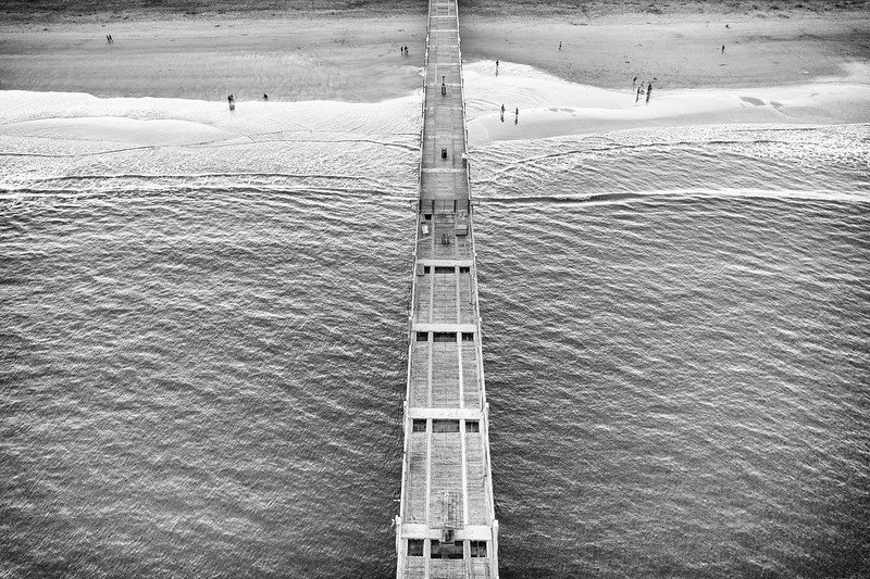 Jan 2020 Jacksonville Beach Drone Photography
