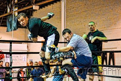 Feb 14 - Fight Night - Mix Martial Arts Event (MMA)