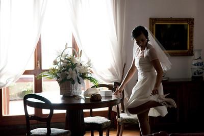 Chiara, bride