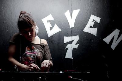 DJ Bianca