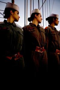 Cadets - Amerigo Vespucci