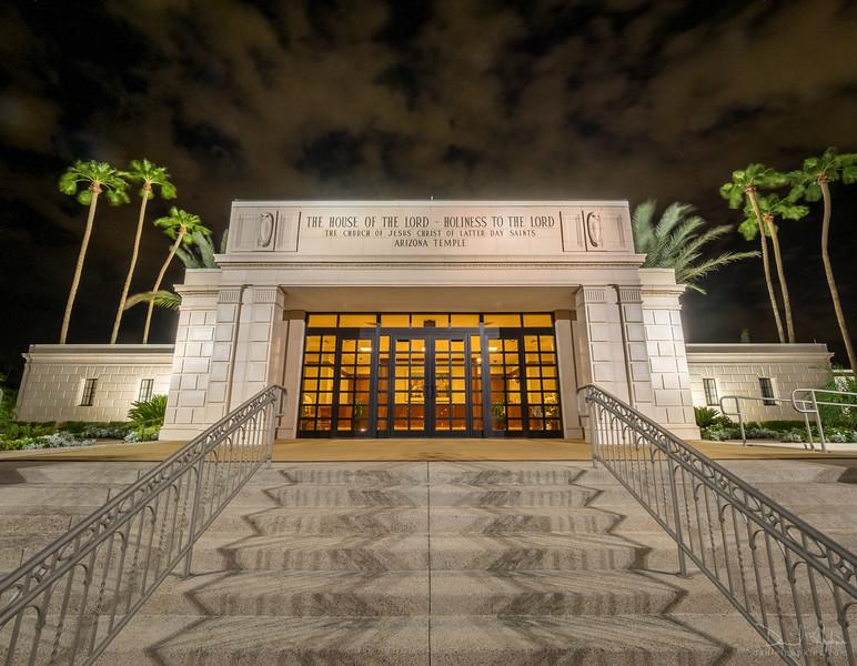 The Arizona Temple