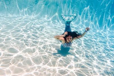Mermaid Hello