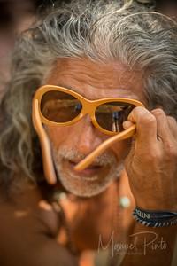 Bambudhha Sunglasses
