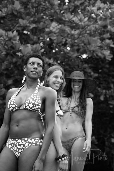 Irene, Hada & Sondra