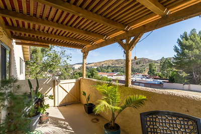 Listing Agent, Sale Condominium Thousand Oaks, California