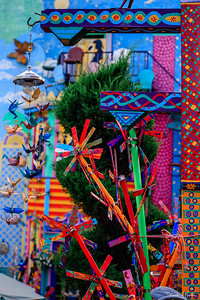 Randyland   Pittsburgh's Most Colorful Public Art