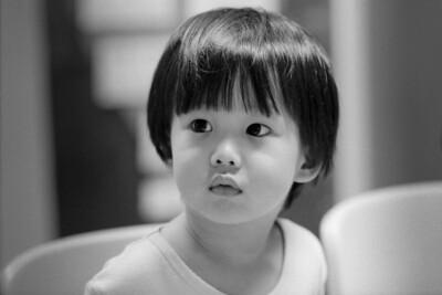 Ian, 樂樂's classmate