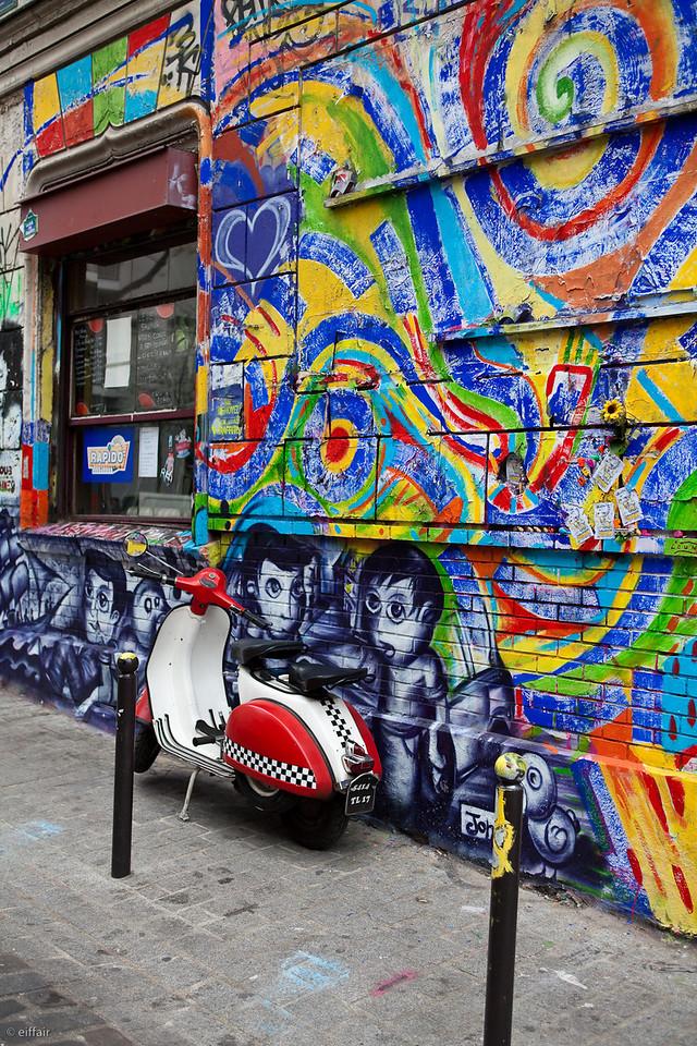 115 - Rue Denoyez