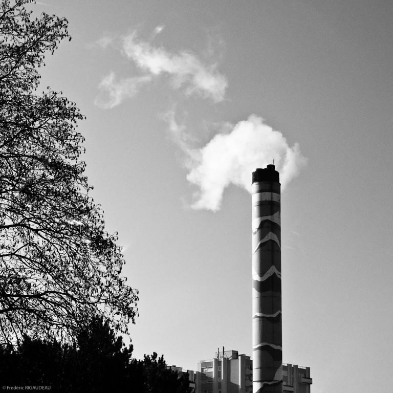 004 - Vapeur d'eau / Steam