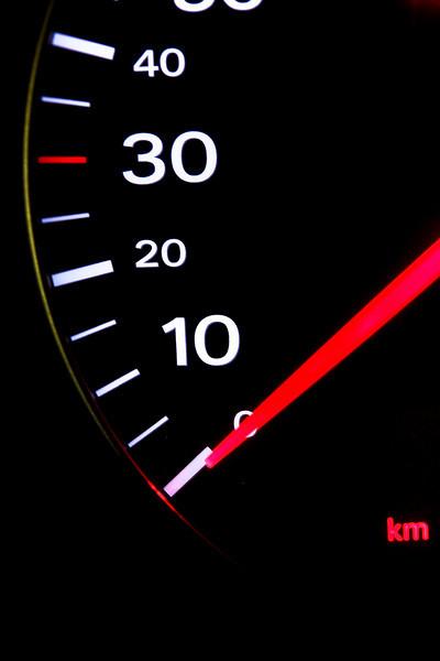 059 - Stop Speed