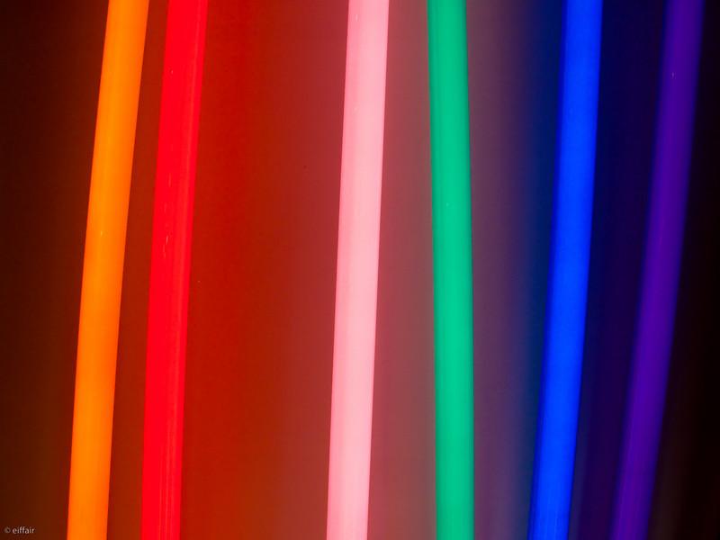 110 - Neon Lights