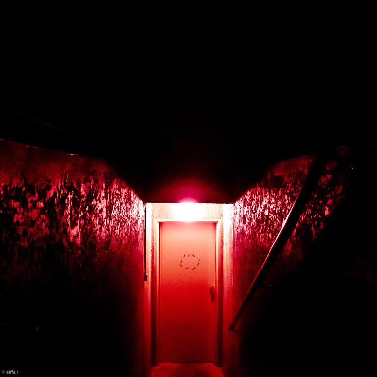 307 - A door