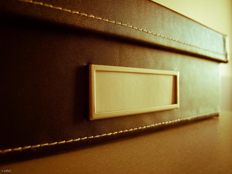 263 - Secret Box