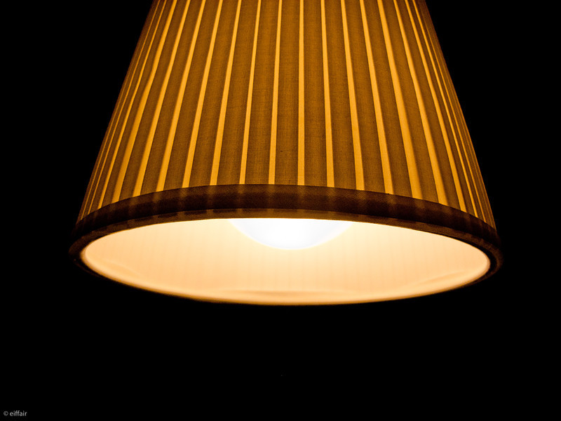 350 - Lamp II