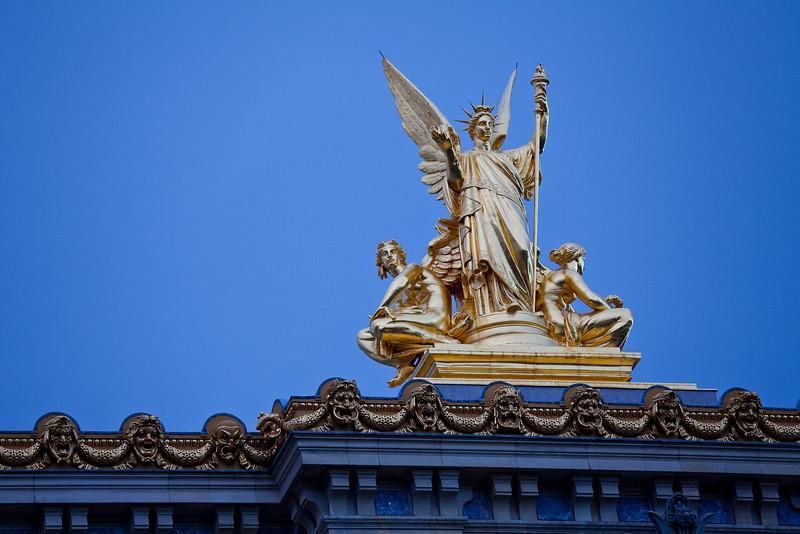 093 - Opera Garnier