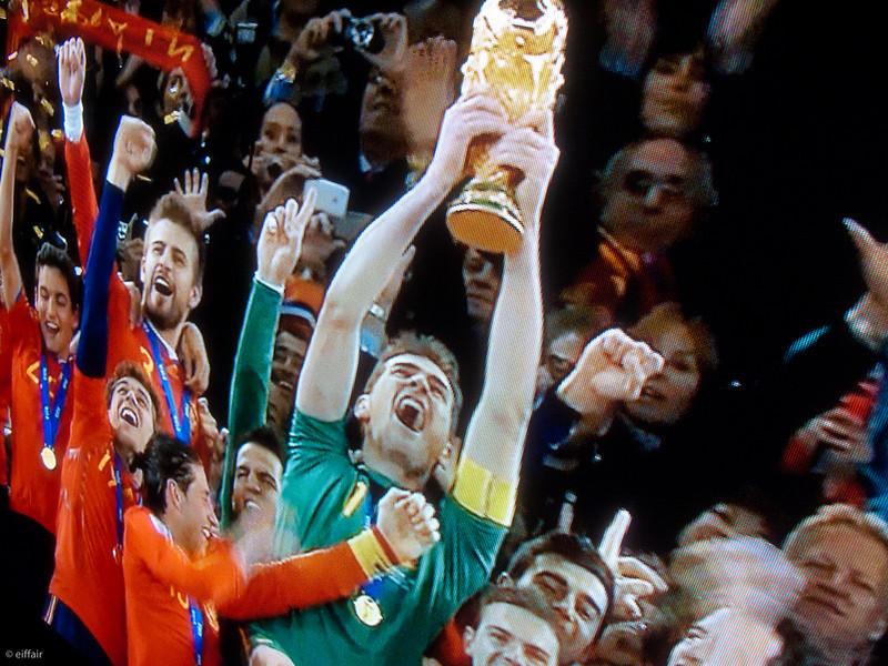 192 - Campeones del Mundo