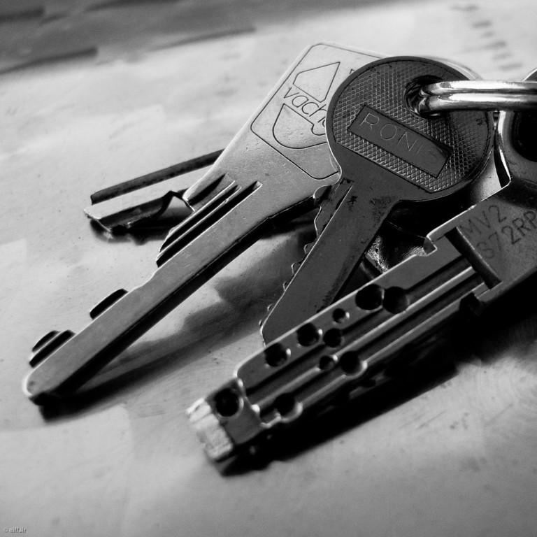 242 - Keys to...