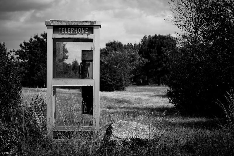 214 - Country Phone