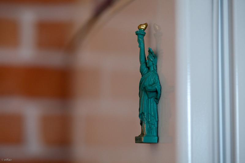 127 - Liberty for the Fridge