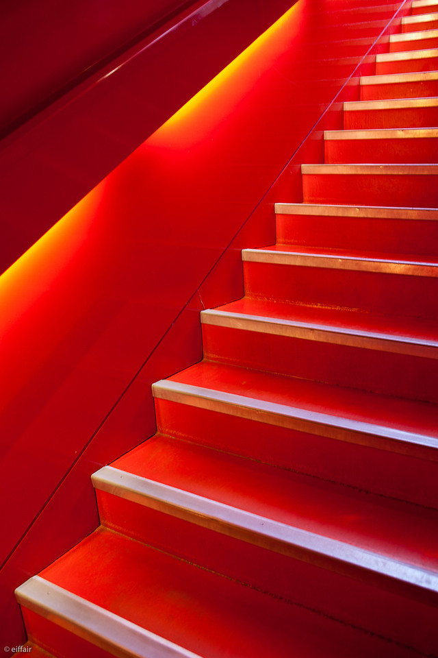 185 - Stairs to The Hell