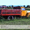 Project 365: July 22 - Truckin'. Is it just me, or is an abandoned vehicle in a rural field the eqiuvalent to urban graffitti?