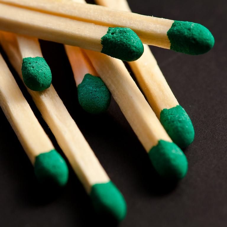 068 - Green Fire