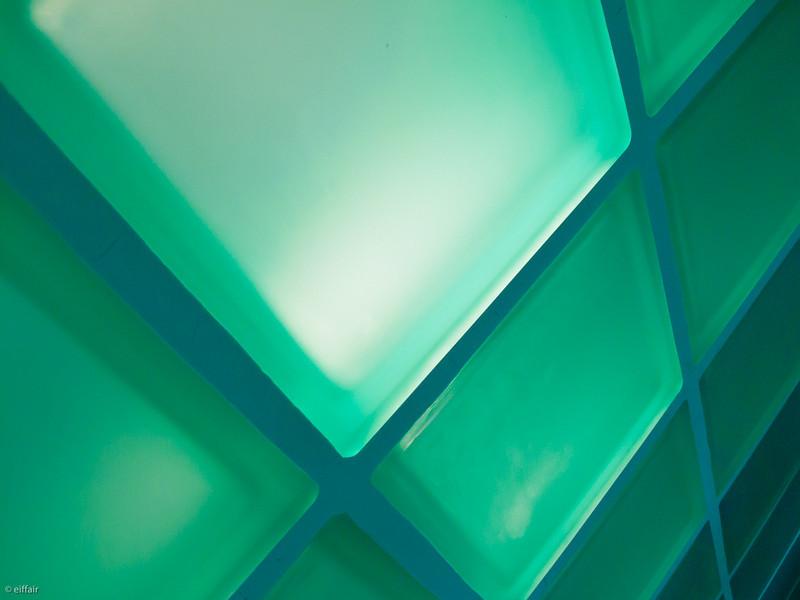 181 - Glass Wall