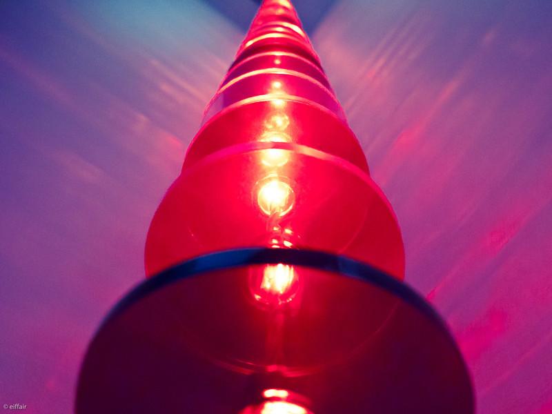 264 - Light Blur