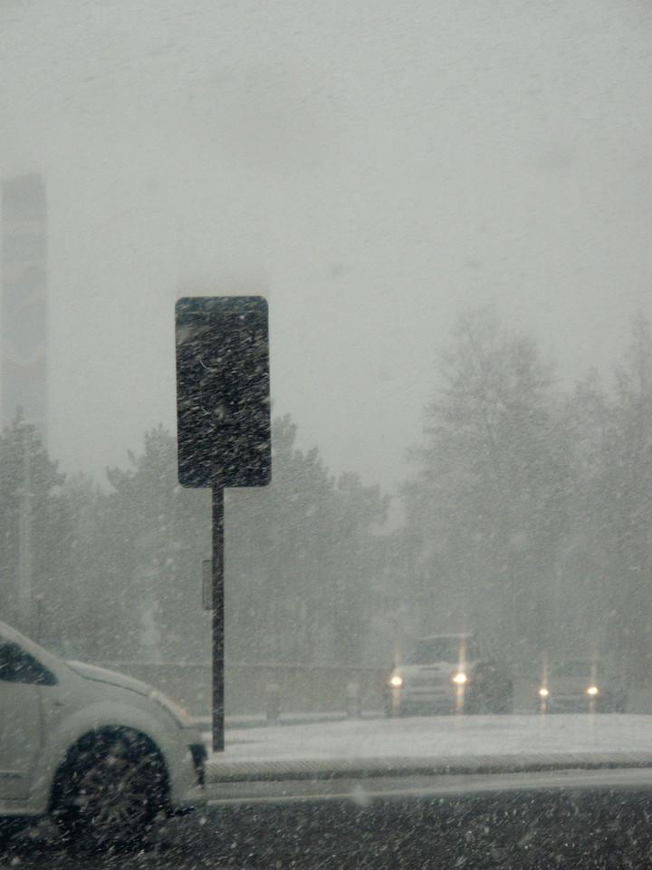 041 - Snow
