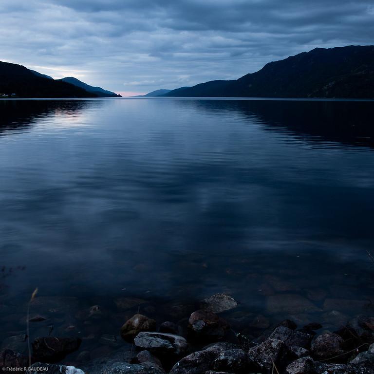 219 - Loch Ness