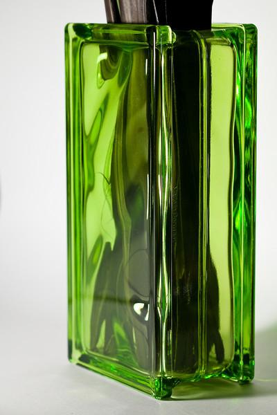 071 - Verre Vert
