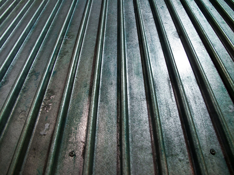 103 - Metallic Lines