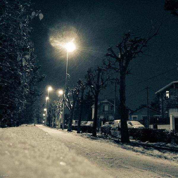 335 - Silent Night