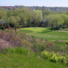 Project 365: May 17 - Par 3. Absolutely gorgeous day in Colorado. Lucky enough to play a round of golf at Mariana Butte in Loveland.