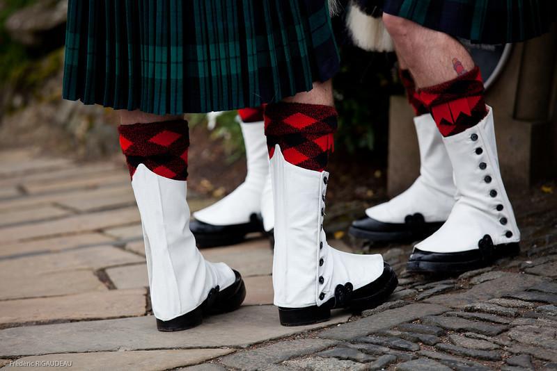 218 - Scotland