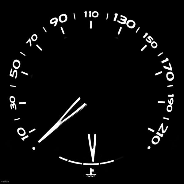 306 - Drive slow