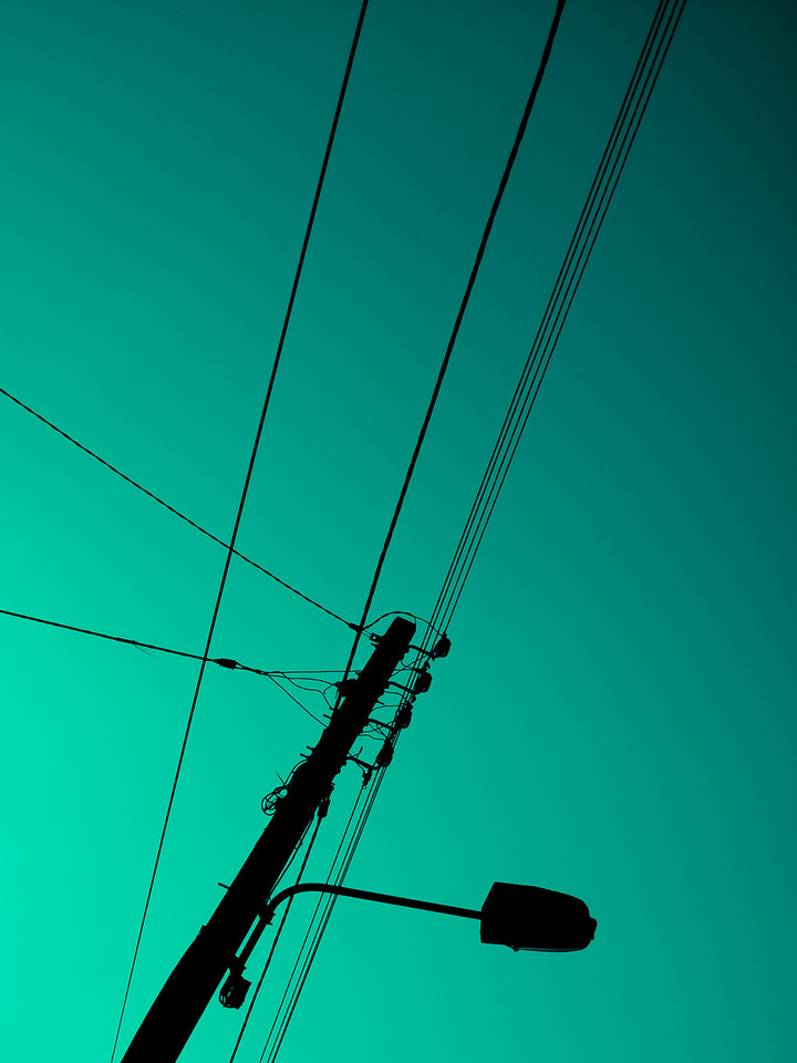 104 - Electric Lines