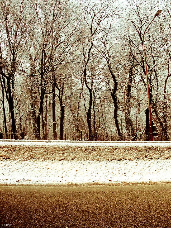 357 - HighWay to Winter