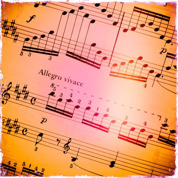309 - Allegro Vivace