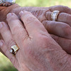Project 365: August 7 - 50 Years. Asked to shoot a special 50th wedding anniversary today. Congratulations to the happy couple!