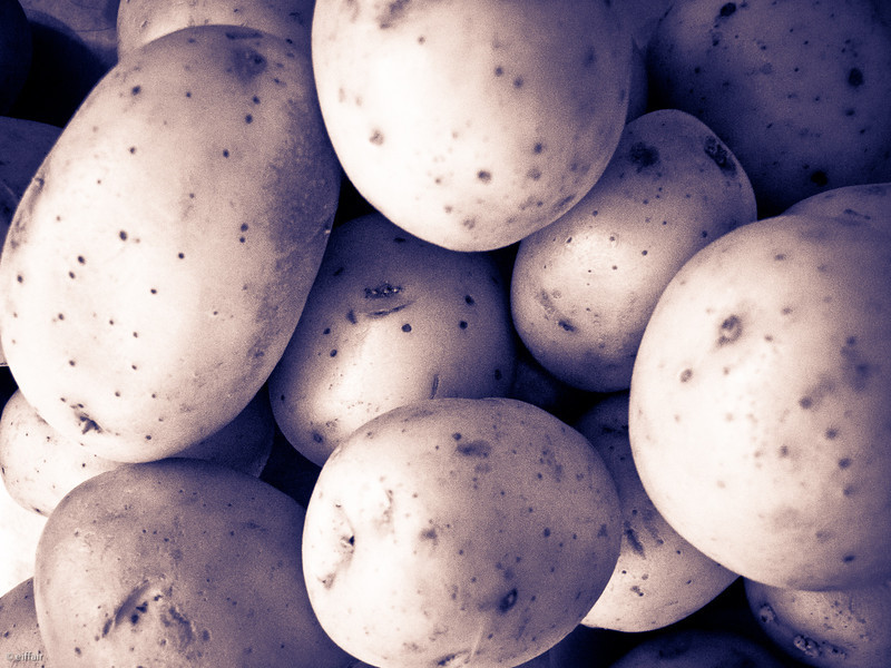 258 - Patate